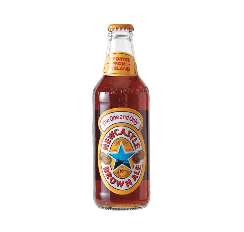 뉴캐슬 맥주