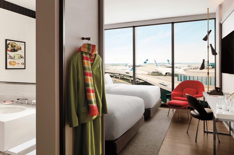 트랜스 월드 항공 호텔