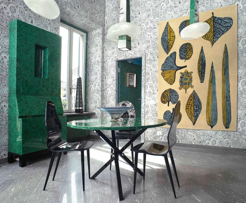 밀라노 디자인 위크