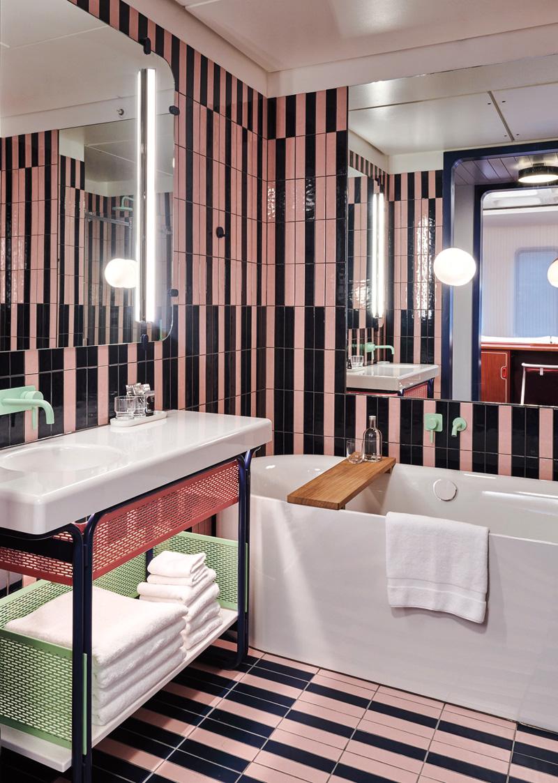 london standard hotels
