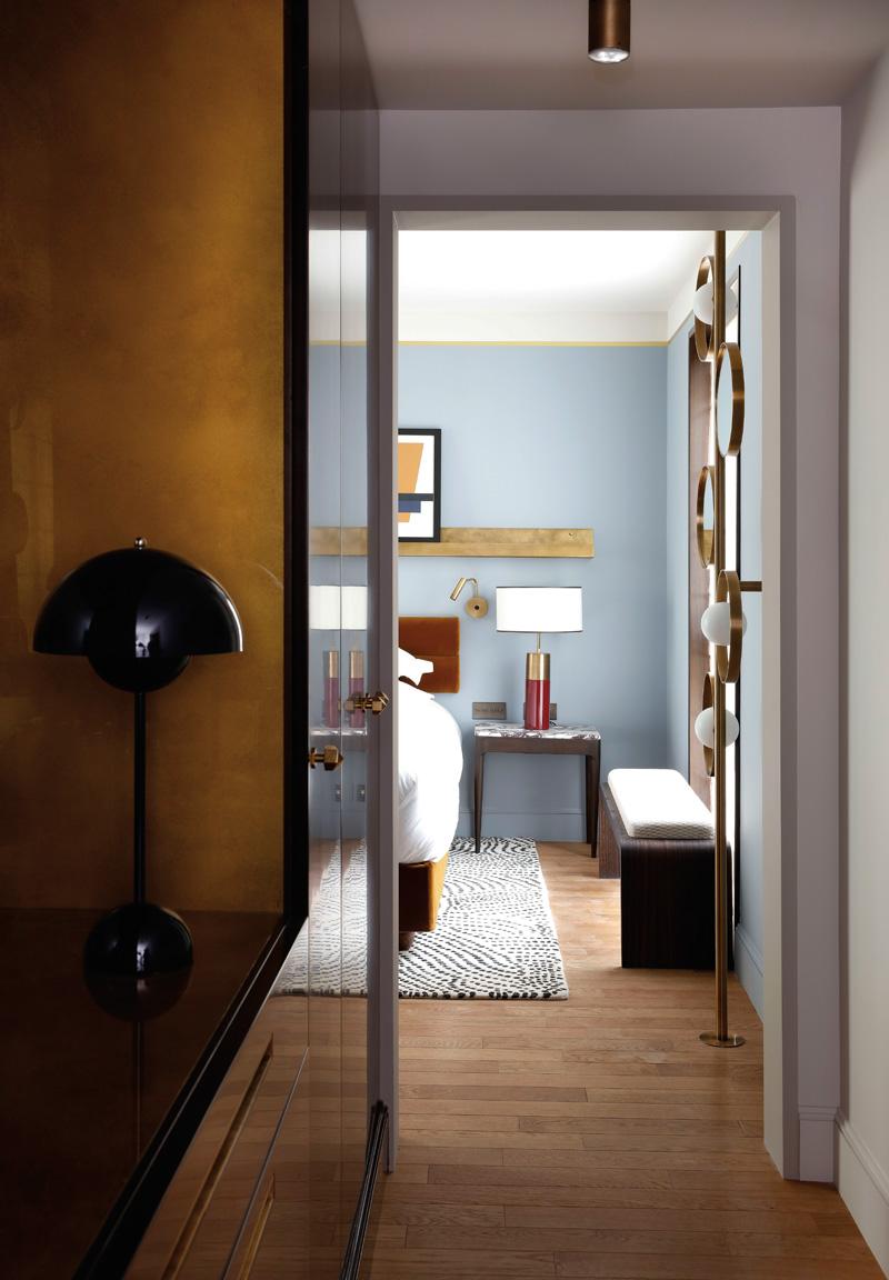 프랑스 호텔