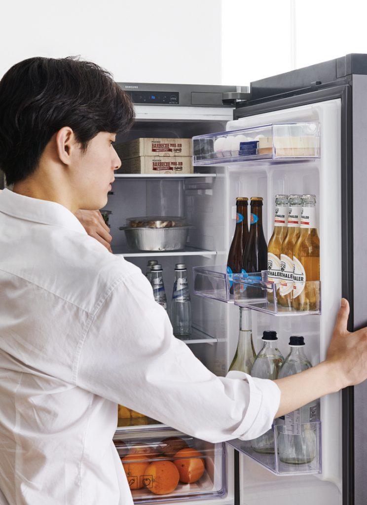 비스포크 냉장고