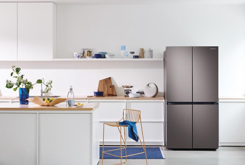 비스포크 냉장고 삼성