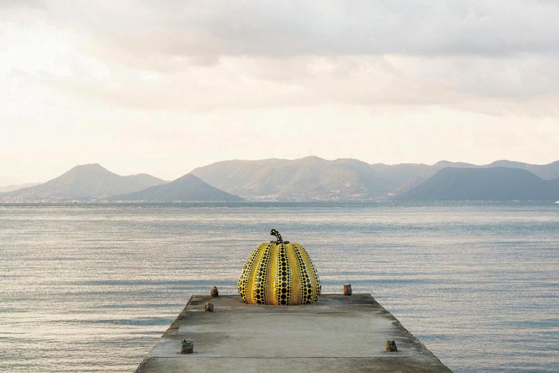 나오시마 섬