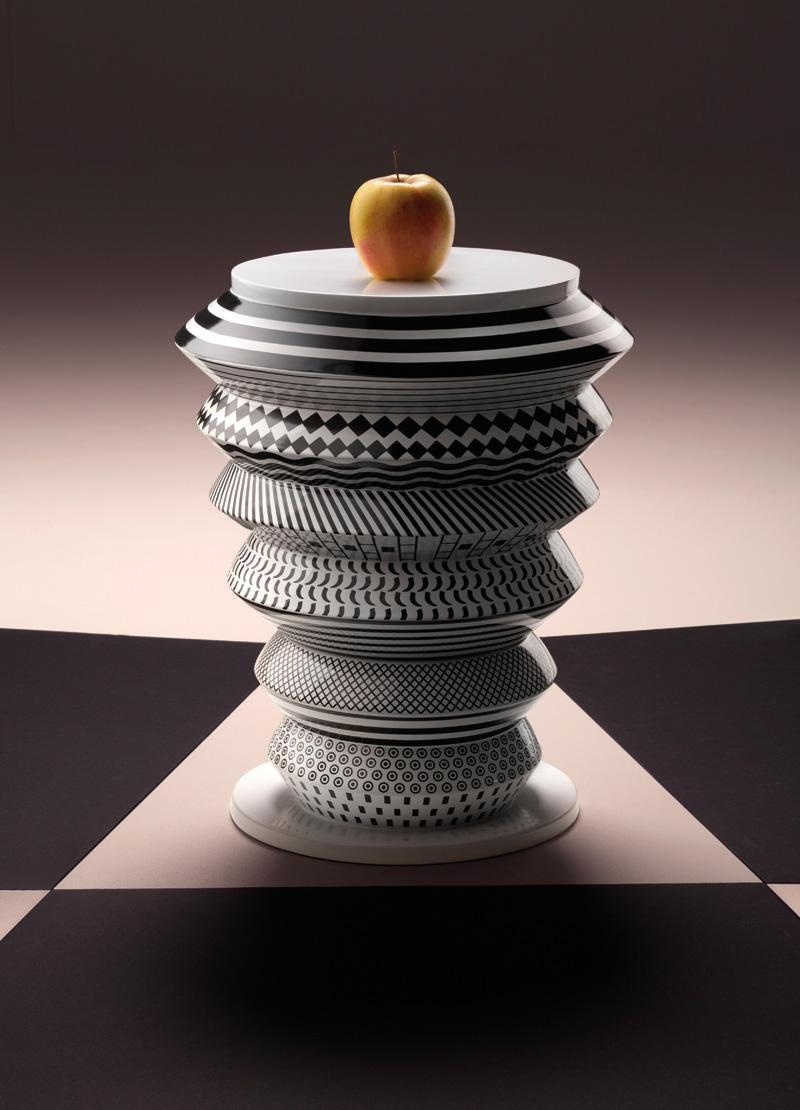 보사노바 테이블