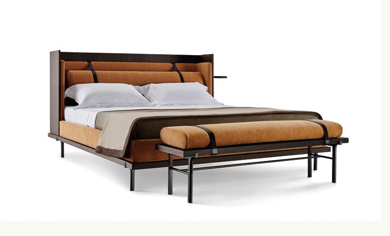 트엘브 AM 침대