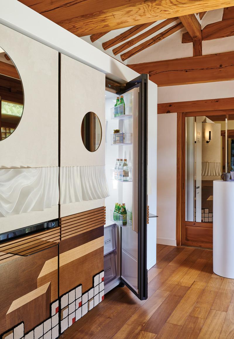 삼성 비스포크 냉장고