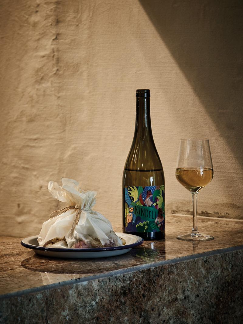 논현동 와인 바