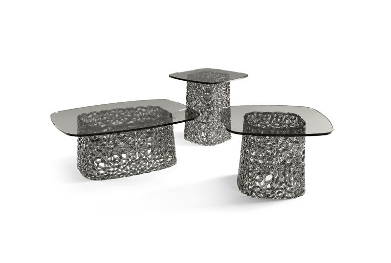 도무스디자인 마크라메 테이블