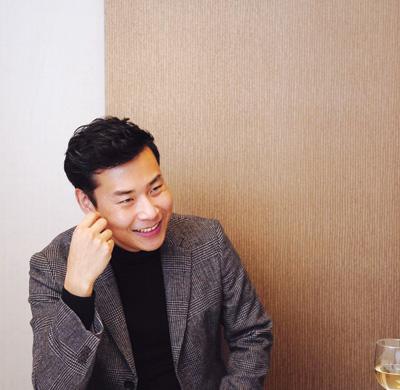 정동현 푸드 칼럼니스트
