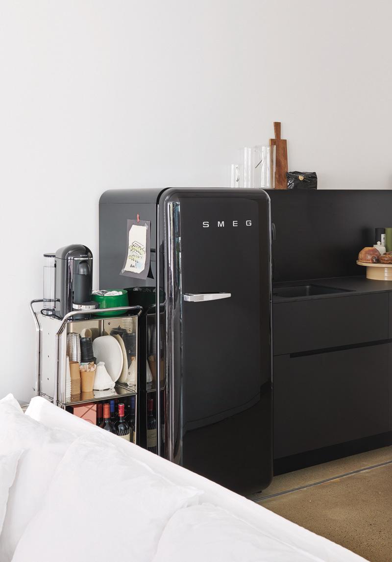스메그 냉장고