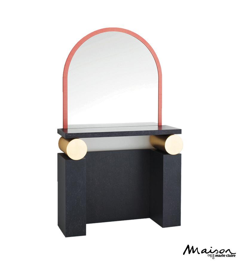 화장대 거울