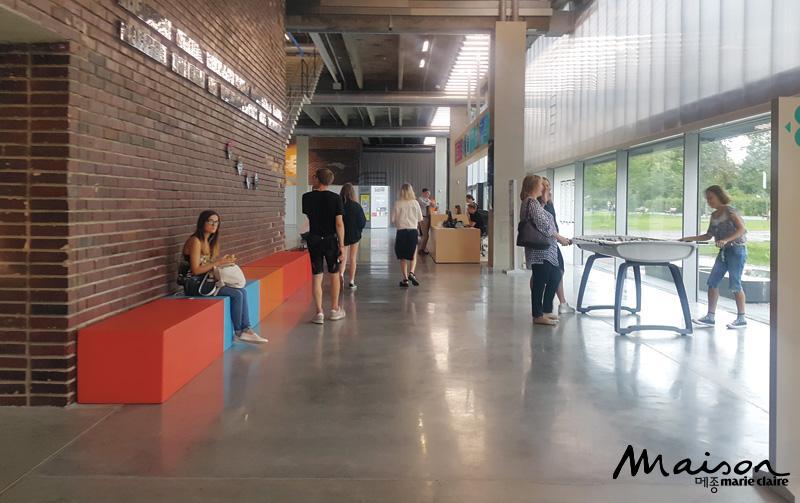 가라지 현대미술관