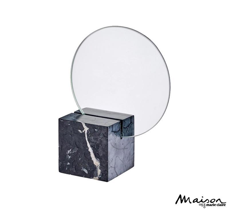 대리석 거울