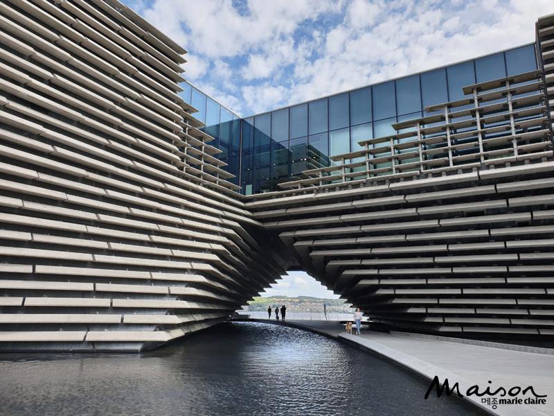 박물관, 구마겐고, 스코틀랜드