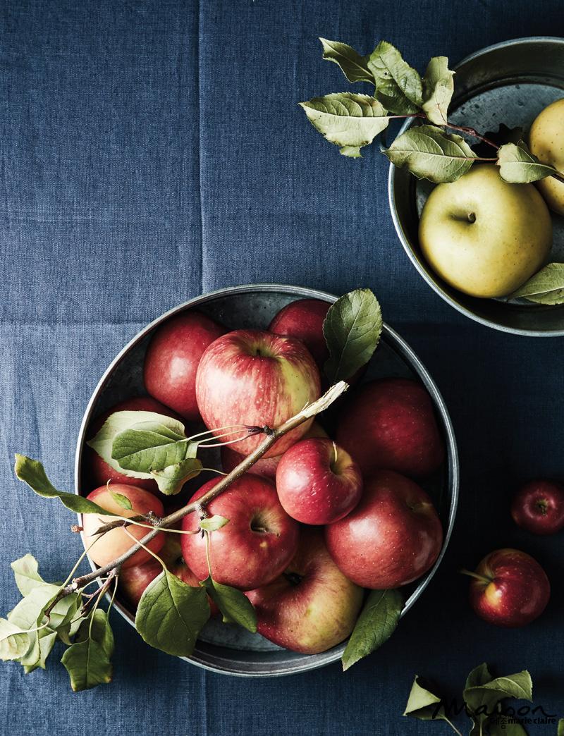 사과, 사과요리, 가을요리