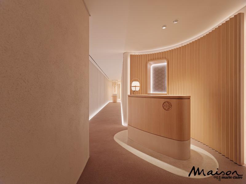 쿠시토쿡, 내부 디자인, 인테리어 스튜디오
