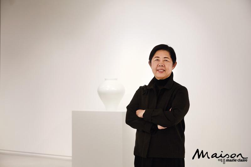 박여숙 인터뷰