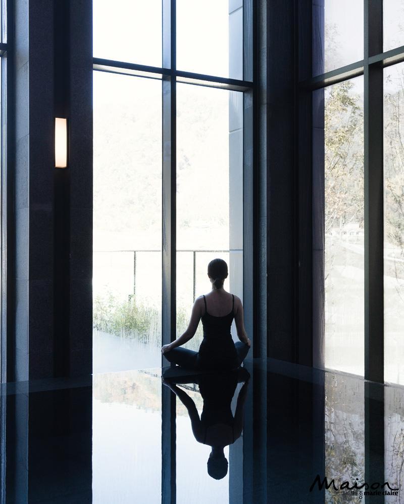 명상, 운동, 웰니스 프로그램, 멘탈 케어