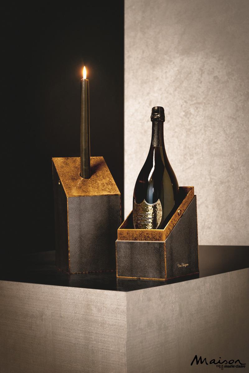 와인 선물, 연말연시, 돔 페리뇽, 레니 크라비츠, 로제 와인