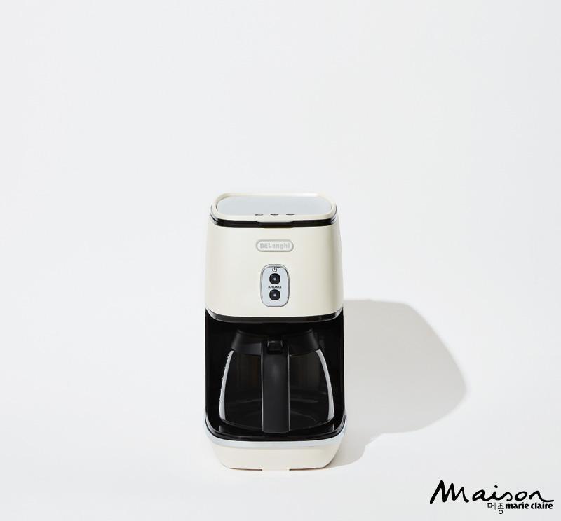 드롱기 디스틴타 드립 커피 메이커, 커피 머신, 가전 추천