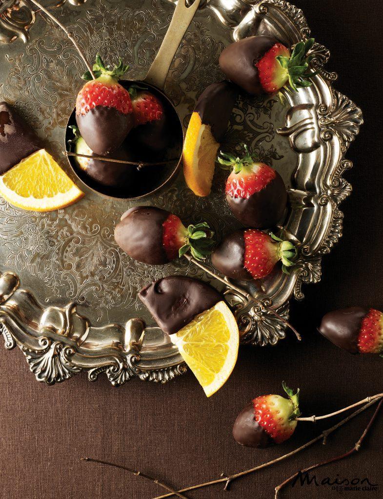 초콜릿 초콜릿레시피 밸런타인데이 밸런타인데이선물