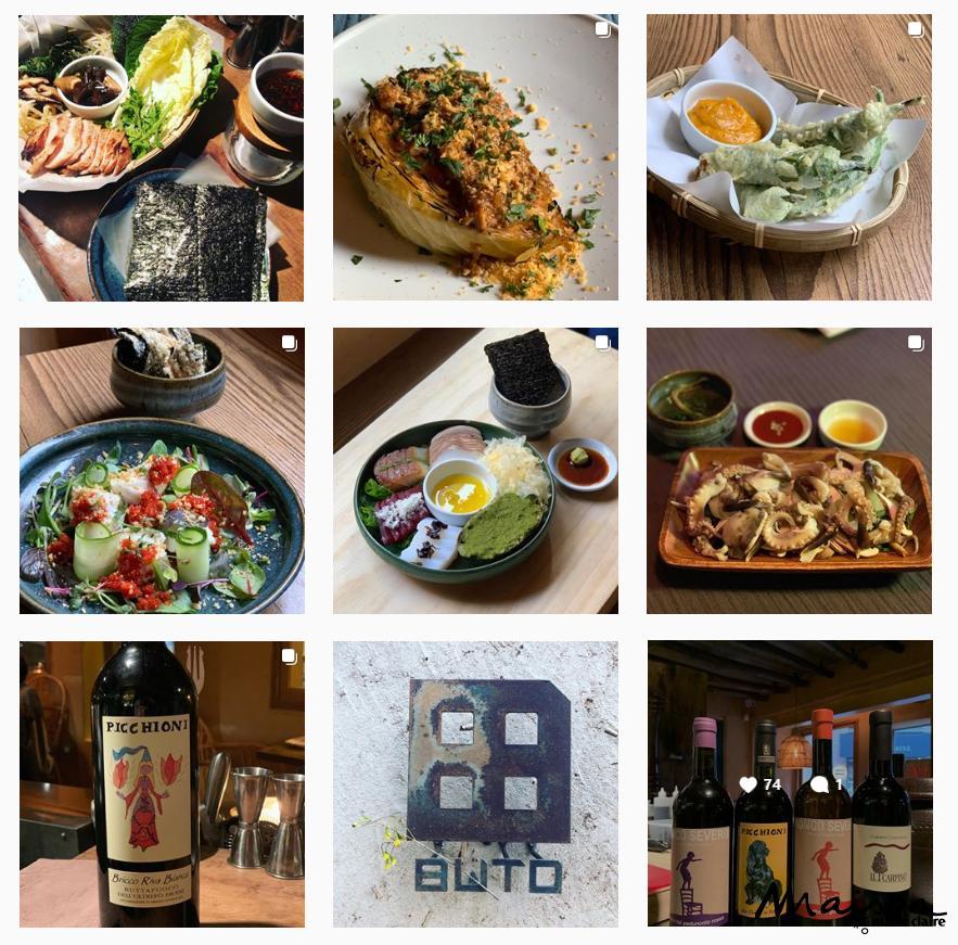 부토, 맛집, 한식와인바, 레스토랑