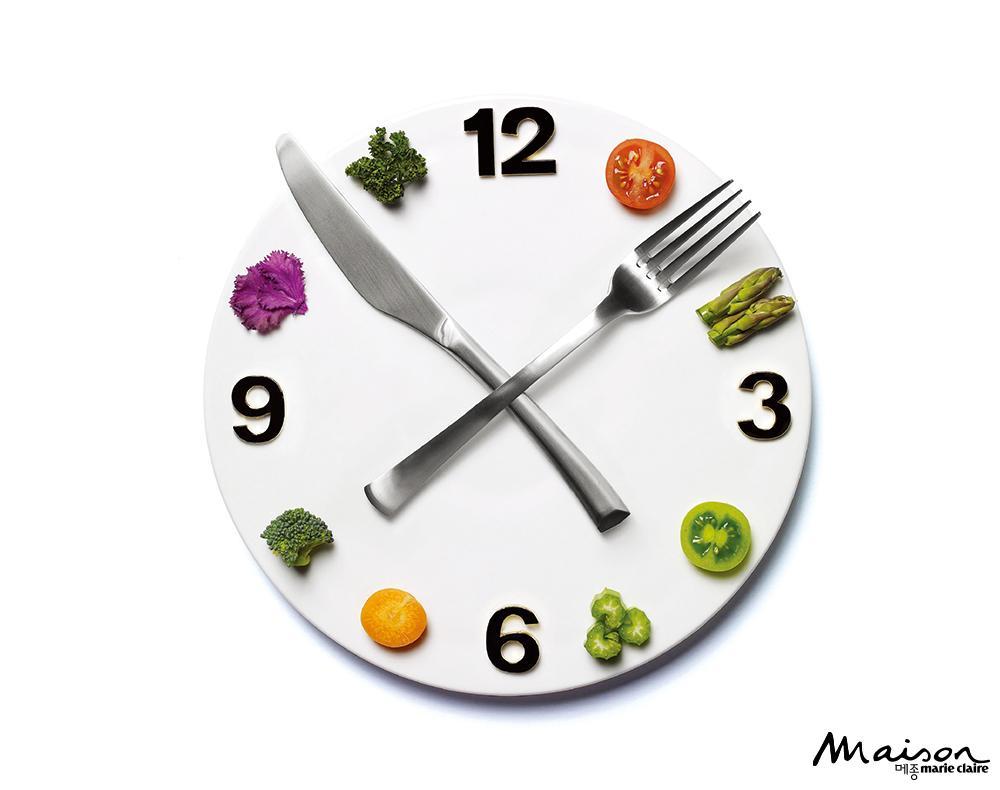 하루채소, 채소, 건강