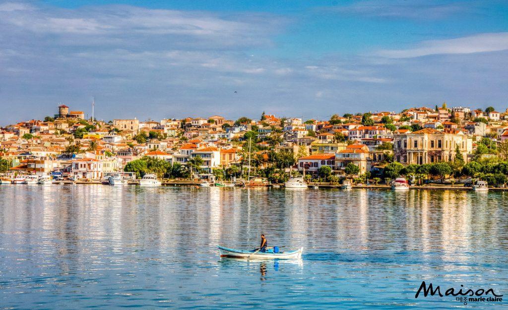 터키여행, 터키준다섬, 터키섬